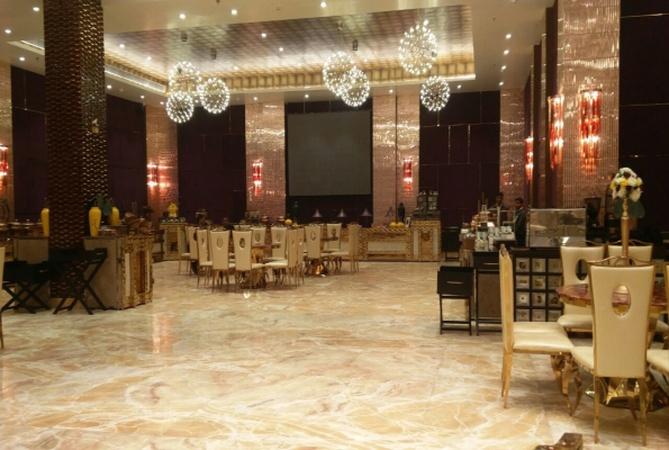 Azizaa banquet gt karnal road industrial area delhi banquet hall azizaa banquet stopboris Images