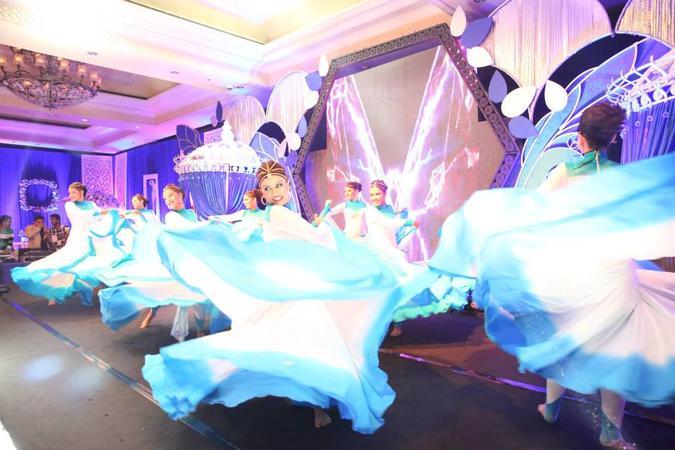 Zenith Dance Institute | Mumbai | Variety Arts
