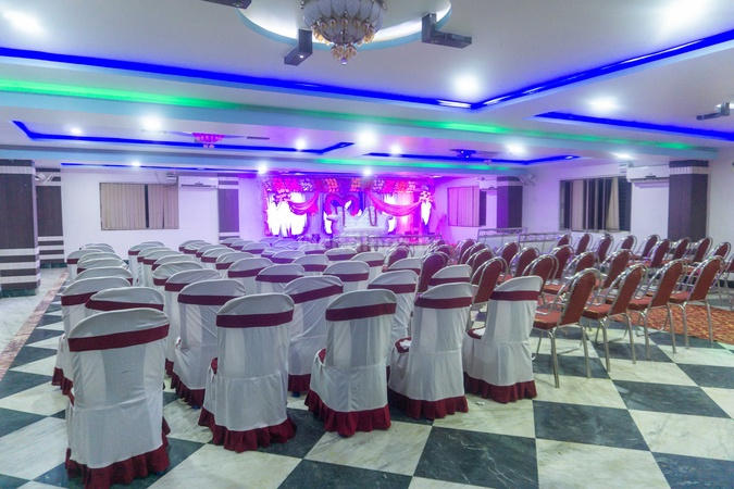 a photo of Tapasya Convention Center