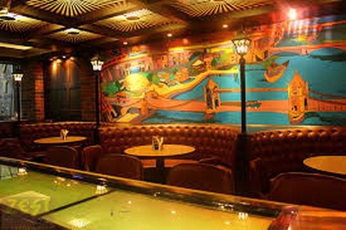 Zest Bar Sector 18 Noida - Banquet Hall