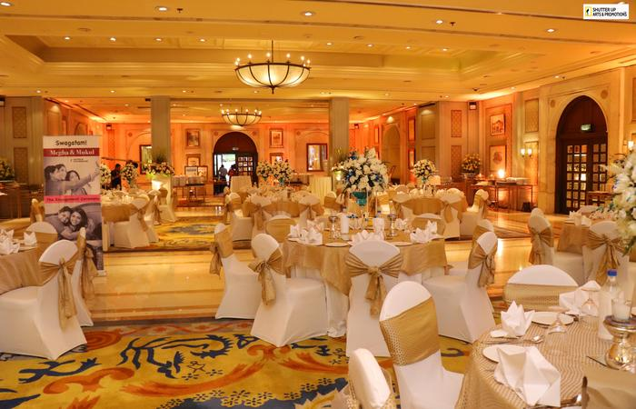 Geet Events and Entertainment | Delhi | Wedding Planners