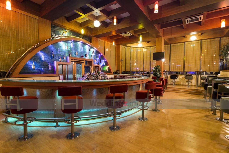 Clarks Exotica Resort And Spa Devanahalli Bangalore