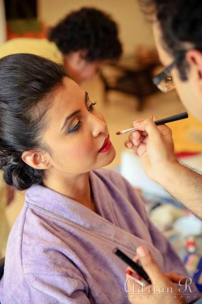Makeup ideas for the bride