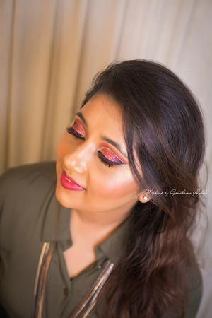 Gowthami Reddy- Makeup Artist | Bangalore | Makeup Artists