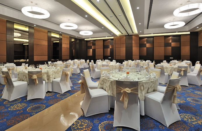 Anya Sector 43 Gurugram - Banquet Hall