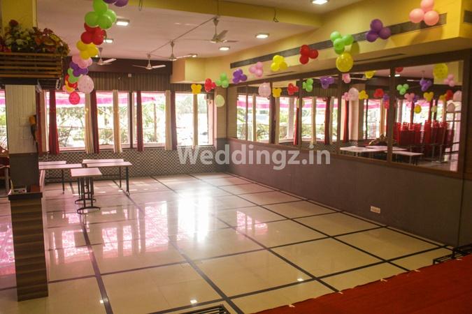 Masala Mantra Banquet Kamothe Mumbai - Banquet Hall