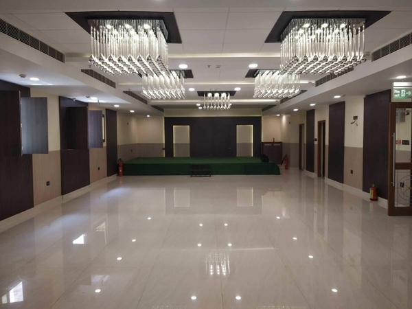 A Convention Halls Adarsh Nagar Visakhapatnam - Banquet Hall