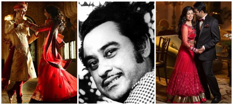 7 Kishore Kumar Tracks to Add to Your Wedding Playlist!