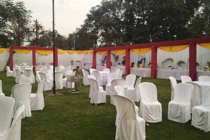 Padole Lawn Dighori Nagpur - Wedding Lawn