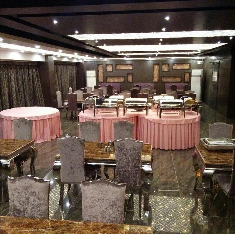 Tamil Wedding Food Menu: Chennai Darbar Restaurant Perungudi, Chennai