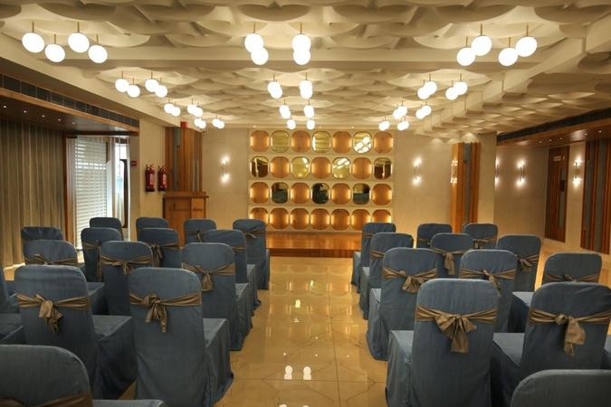 Flavour Dine Restaurant and Banquet Makarpura Baroda - Banquet Hall