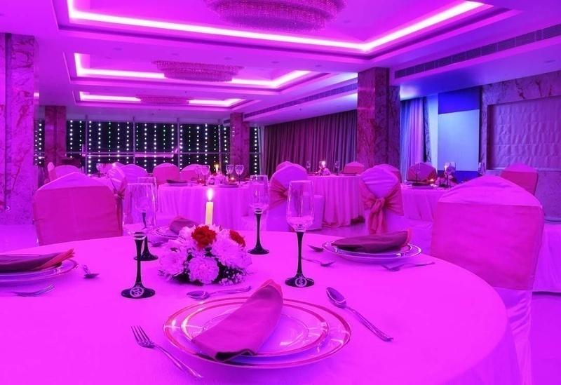 The Raintree Hotel, Anna Salai, Chennai