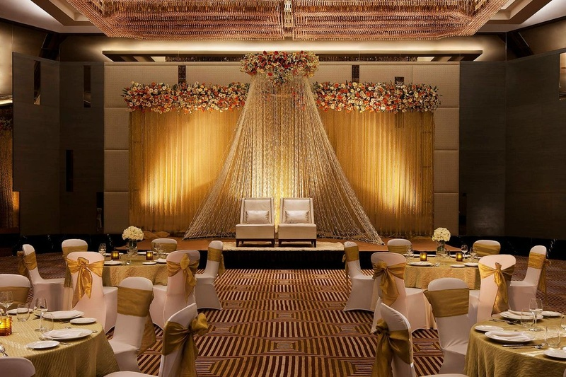 5 Best Wedding Halls in Gandhinagar for Celebrating Your Big Day!