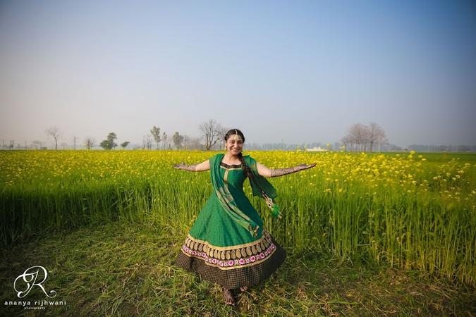 Weddings by Ananya Rijhwani | Delhi | Photographer