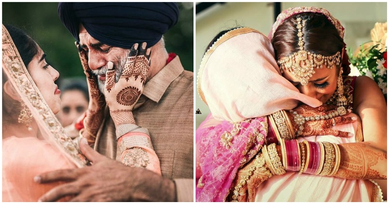 10 beautiful Vidaai moments that'll instantly make you grab that tissue box!