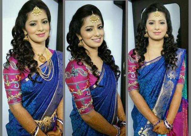 Makeover by Raksha | Bangalore | Makeup Artists