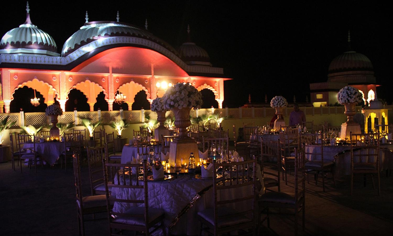 noor mahal karnal karnal banquet hall wedding lawn