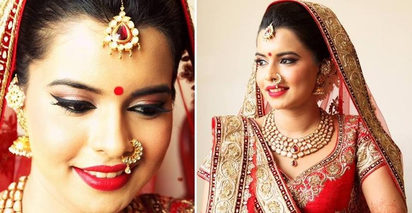 Priya Singhal - Make Up Artist | Bangalore | Makeup Artists