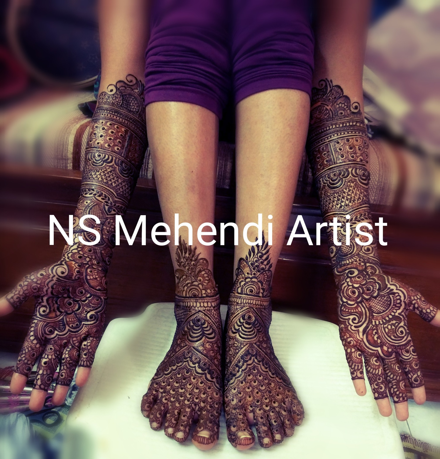 Bridal Mehndi Rates In Chennai : Ns mehndi artist bridal in mumbai weddingz