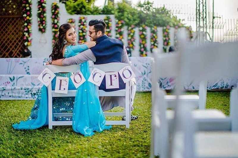 Blogger Masoom Minawala's Wedding Décor Is All the Inspo You Need This Season. #StyleFiesta #weddinggoals