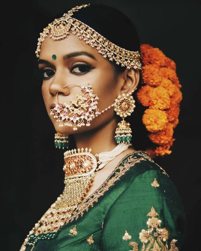 30 best indian bridal hairstyles trending this wedding
