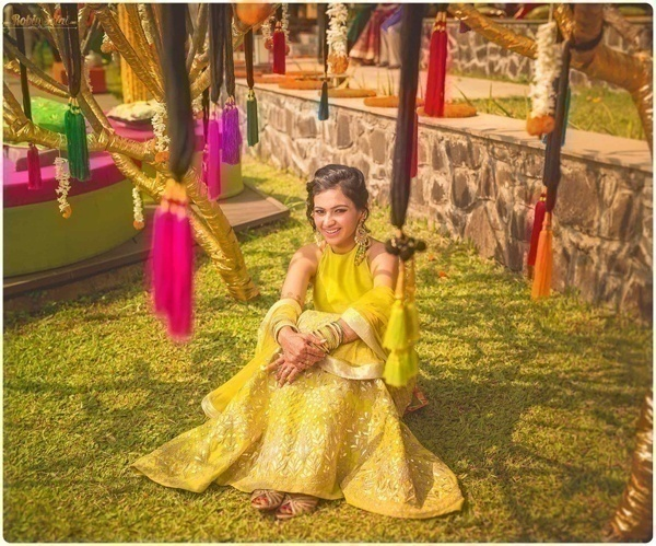 Colorful Paranda or Parandi