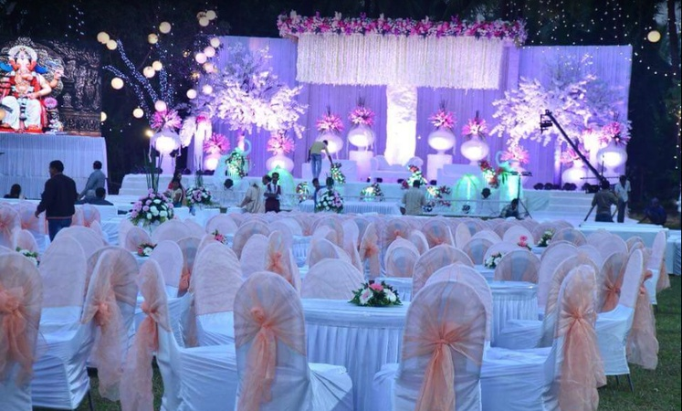 wedding ideas and decorations suraj water park thane west mumbai banquet 27997