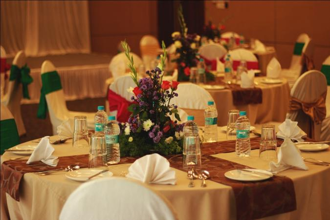 Keys Select, Pune | Pune | Caterers