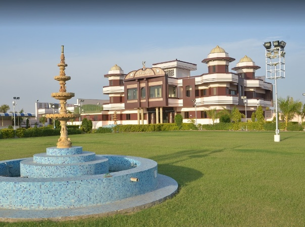 Mahesh Gehlot Garden And Resort And Hotel Mandore Jodhpur - Banquet Hall
