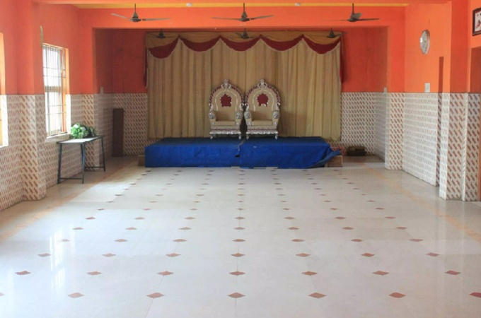 Raja Party Hall Avadi Chennai - Banquet Hall