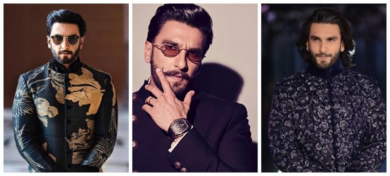 Groom Goals – Why Every Groom Needs to Bookmark 10 Ranveer Singh Outfits
