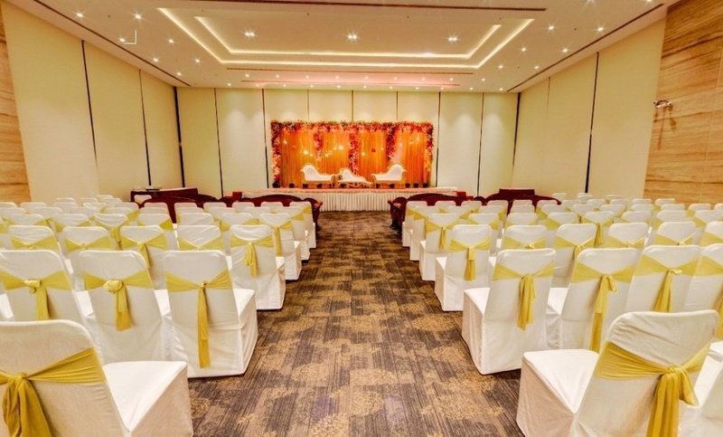 Budget wedding venues in Powai