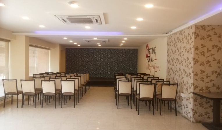 Collection O Shivrampalli Sivarampalli Hyderabad - Banquet Hall