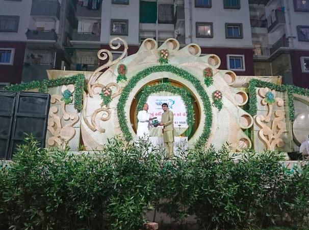 Shreeji Green Party Plot Nikol Ahmedabad - Wedding Lawn