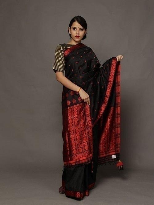 Assam Silk - Assam