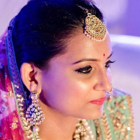 Amrita Bokey Makeup Artist | Pune | Makeup Artists