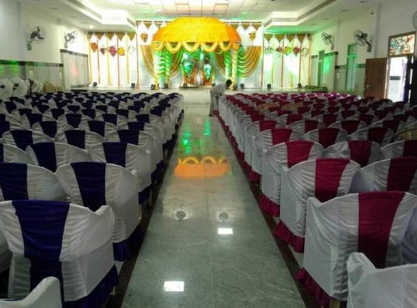 G R Party Hall Ramamurthy Nagar Bangalore - Banquet Hall