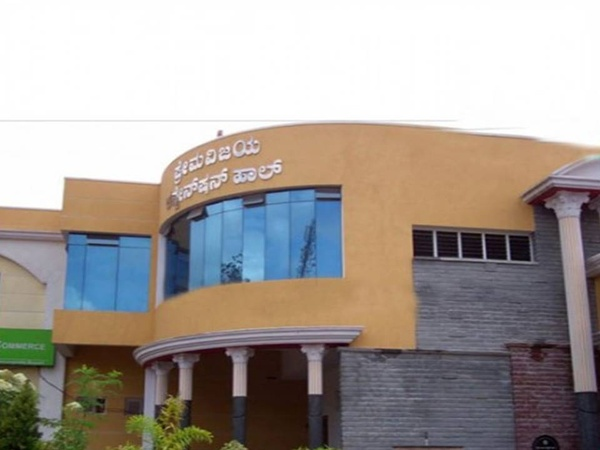 Prema Vijaya Convention Hall Bannerghatta Road Bangalore