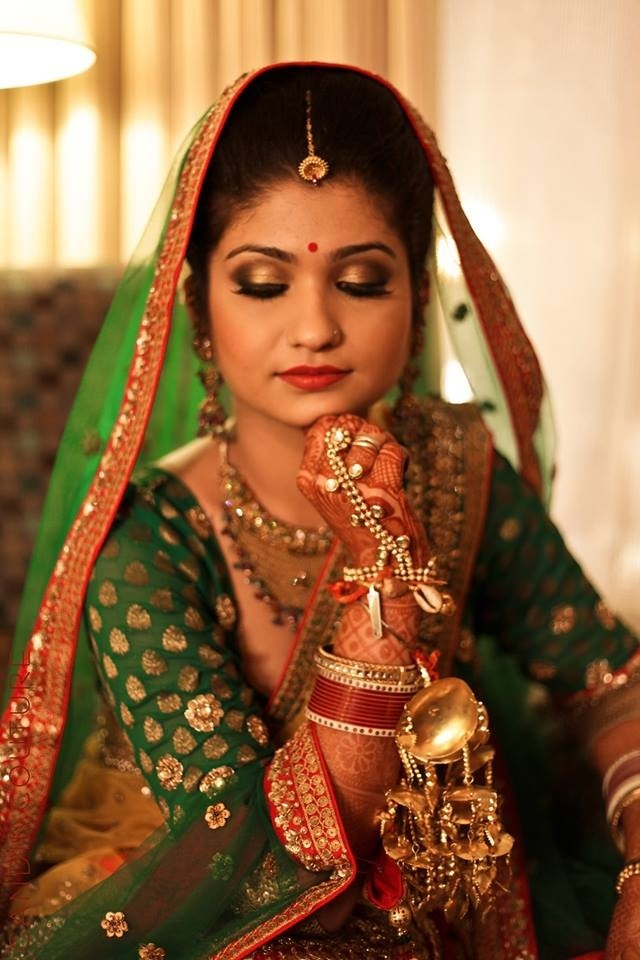 7. Deepti Yadav