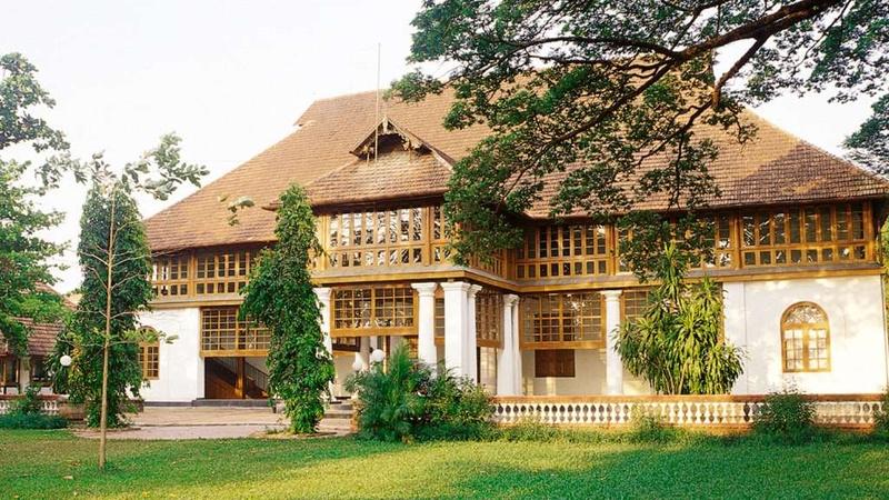 Bolgatty Palace and Island Resort Mulavukad Kochi - Banquet Hall