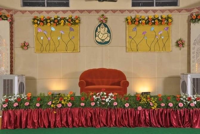 Sri Balakrishna Kalyana Mandapam P N Palayam Coimbatore - Banquet Hall