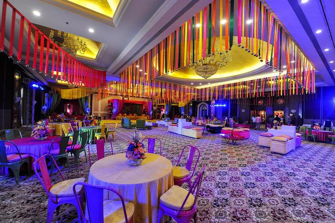 Dreamz Wedding Planner | Agra | Wedding Planners