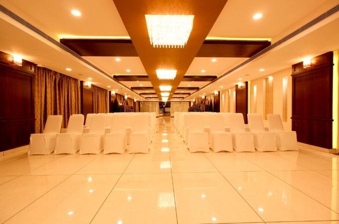 Abhimani Vasathi Hotel, Rajajinagar, Bangalore