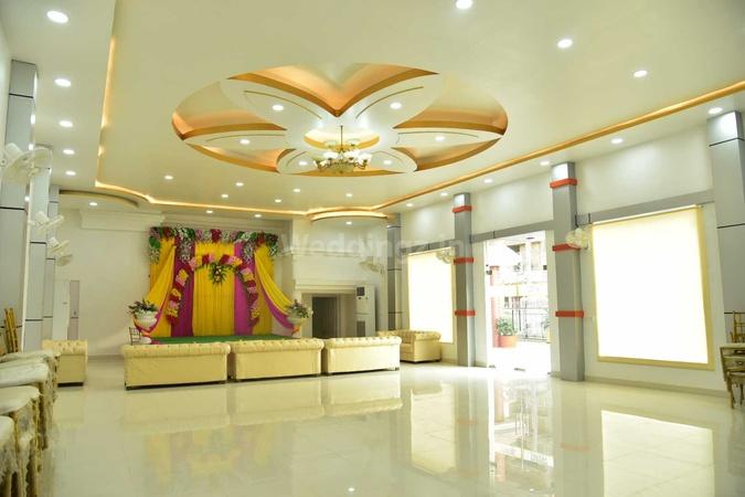 Radha Krishna Kalyan Mandap Danapur Patna - Banquet Hall
