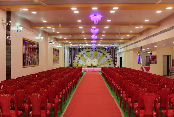 Radha Krishna Banquets Kalyan Mumbai - Banquet Hall