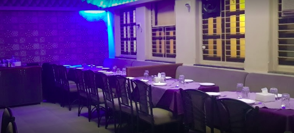 Hotel Satkar And Hall Dombivli Mumbai - Banquet Hall