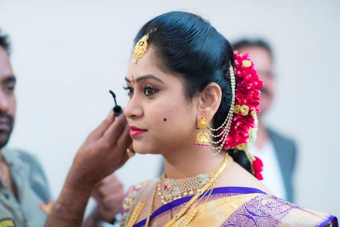 BobyBrush | Hyderabad | Makeup Artists