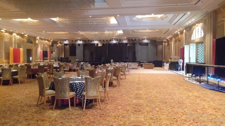 Seven Seas Hotel Rohini Rooms