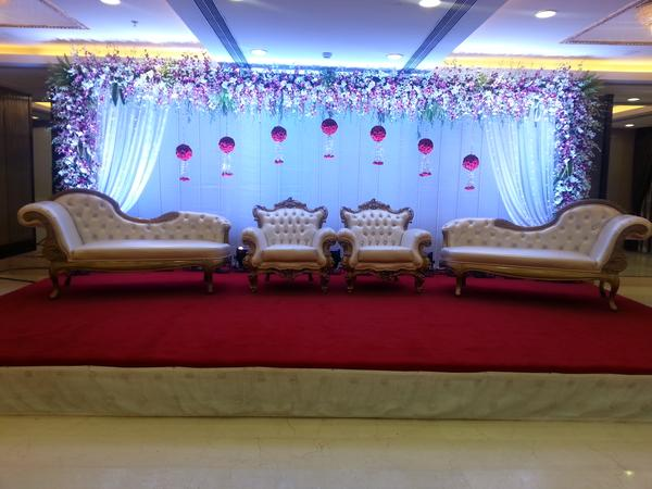daphal events | Mumbai | Decorators