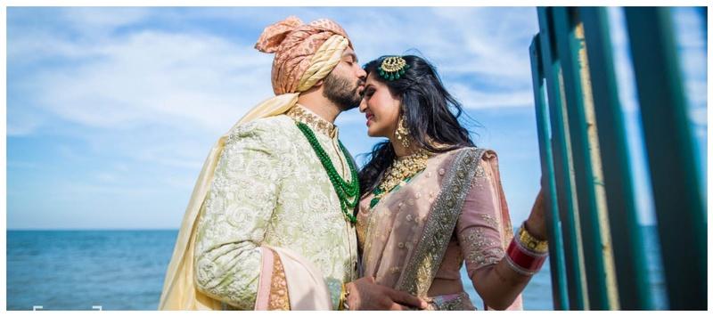 Jitin & Sonal Hua Hin : Sonal and Jitin's luxury wedding is what dreams are made of!